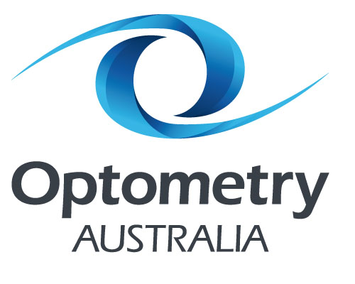 Optometry Australia logo