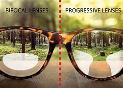 Bifocal-Multifocal